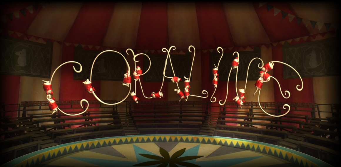 Coraline Website Mouse Circus Cg Animation Blog