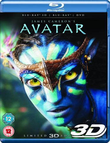 Avatar /Avatar (2009) 3D