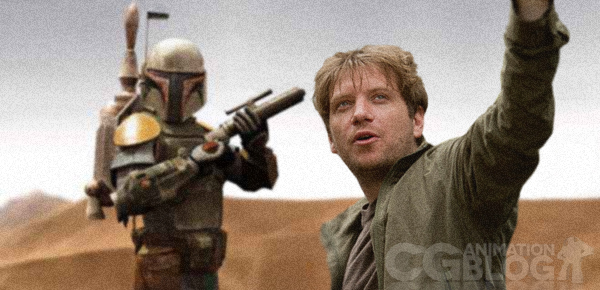 Gareth Edwards Star Wars Boba Fett