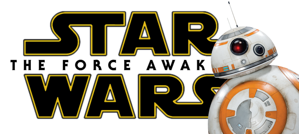 Star Wars: Episode VII The Force Awakens Logo