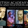 BAFTA Animated Film Nominees 2018