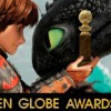 Golden Globes Animated Feature 2015