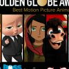 Golden Globes | Best Motion Picture Animated 2018