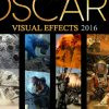 OSCARS Visual Effects Nominees 2016