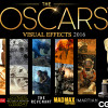 OSCARS Nominees 2016 – VISUAL EFFECTS