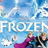 FROZEN 3D Blu-ray Release by Disney