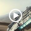 STAR WARS EPISODE VII: Trailer By ILM