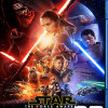 STAR WARS: The Force Awakens – Blu-ray