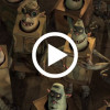 THE BOXTROLLS Stop Motion By Laika Animation
