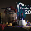 FREE* Pixar Latest Update RenderMan 20